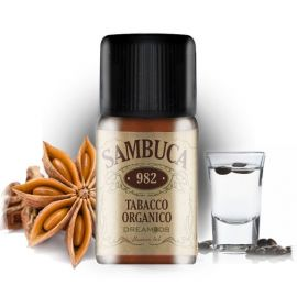 Dreamods - Sambuca No.982 Aroma Concentrato 10 ml