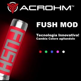 Acrohm - Fush Mod