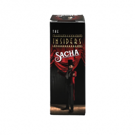 The Vaping Gentlemen Club - Aroma Sacha 11ML