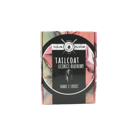 Tailor Flavor - Tailcoat Licorice Blueberry (Scomposto) 20ML