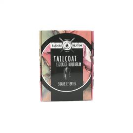 Tailor Flavor - Tailcoat Licorice Blueberry (Scomposto) 20ML