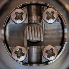 Breakill's Alien Lab - NA 2,5 (Nano Alien 2,5mm) 2x