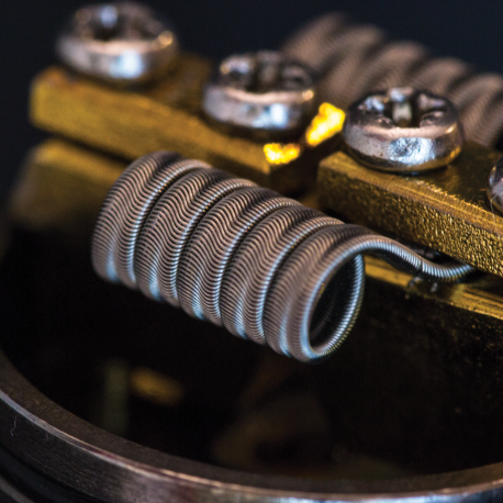 Breakill's Alien Lab - Premium Coils FSA