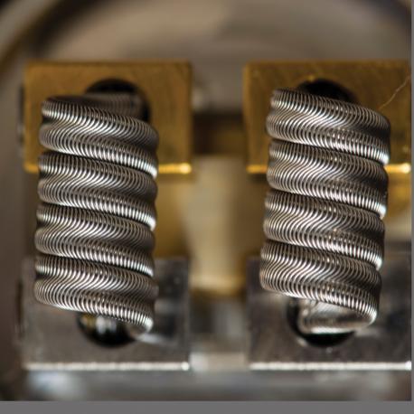 Breakill's Alien Lab - Dual Battery PA