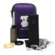 Steam Rabbit - Resin 3D Black/Purple BF Mod