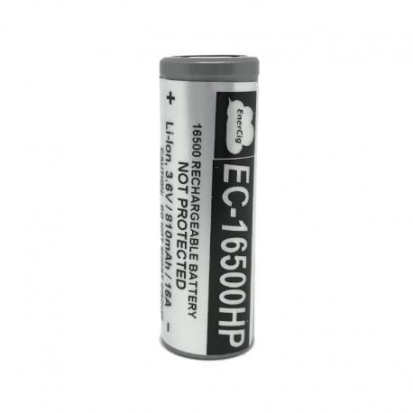 EnerCig - 16500 HP 810mAh 16A