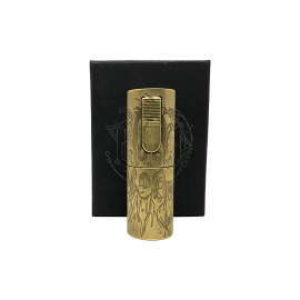 Bestia MOD - MiniB Bronze Engraved