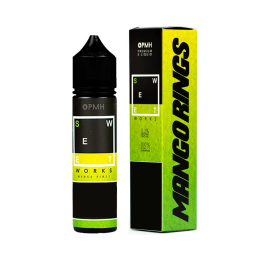 Sweet Works by OPMH - Mango Rings (Scomposto) 20+30ML