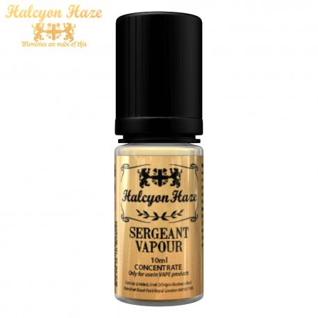 Halcyon Haze - Aroma Concentrato Sergeant Vapour 10ML