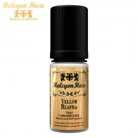 Halcyon Haze - Aroma Concentrato Yellow Biafra 10ML