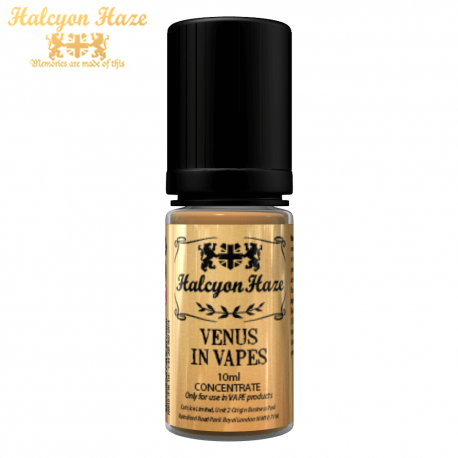 Halcyon Haze - Aroma Concentrato Venus in Vapes 10ML