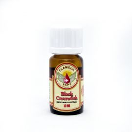 Clamour Vape - Aroma Black Cavendish 10ML