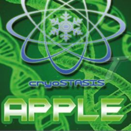 Twisted - Apple (Cryostasis) Aroma 10ML