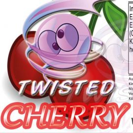 Twisted - Cherry Aroma 10ML