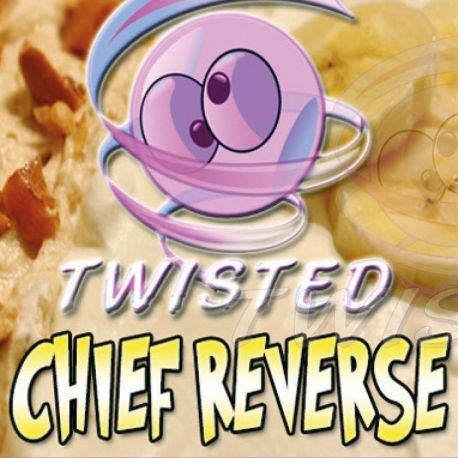 Twisted - Chief Reserve Aroma 10ML