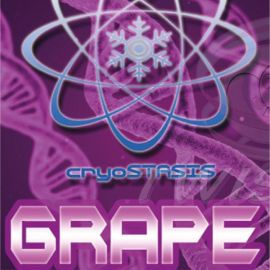 Twisted - Grape (Cryostasis) Aroma 10ML