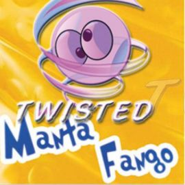 Twisted - Manta Fango Aroma 10ML