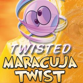 Twisted - Maracuja Twist Aroma 10ML