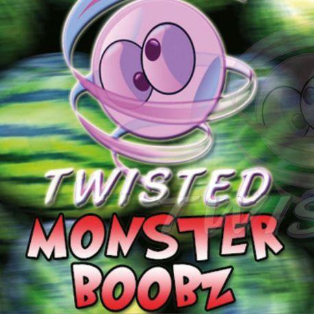 Twisted - Monster Boobz Aroma 10ML