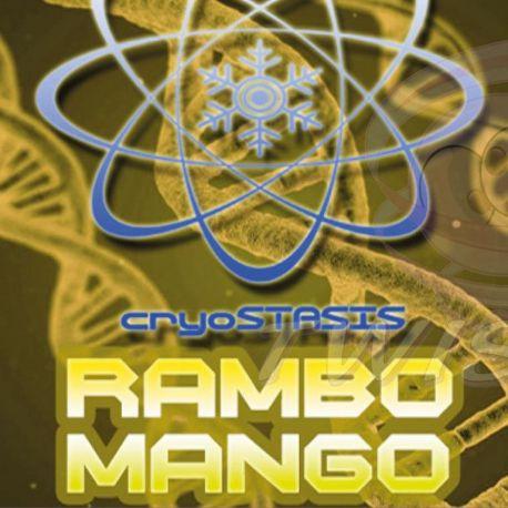 Twisted - Rambo Mango (Cryostasis) Aroma 10ML