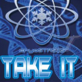 Twisted - Take it (Cryostasis) Aroma 10ML