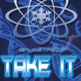 Twisted - Take it (Cryostasis) Aroma 10ML