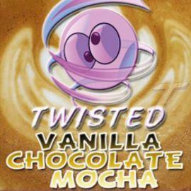 Twisted - Vanilla Chocolate Mocca Aroma 10ML