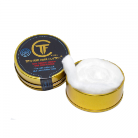 Titanium Fiber Cotton - Elite