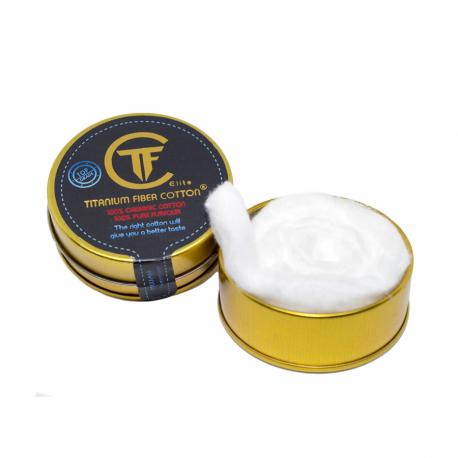 Titanium Fiber Cotton - Elite