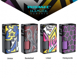 Wismec - Luxotic Surface Mod 80W
