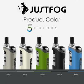Justfog - Compact 14