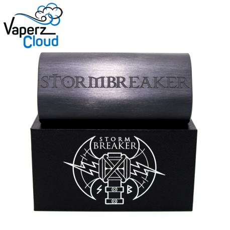 Vaperz Cloud - Stormbreaker Box Mod