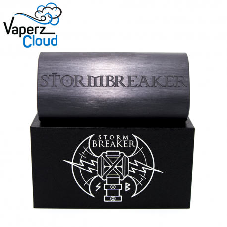 Vaperz Cloud - Stormbreaker Box Mod