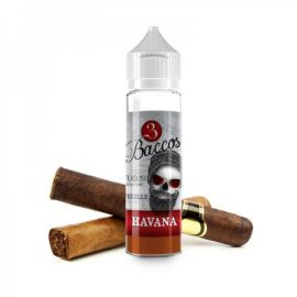 3 Baccos - Havana (Scomposto) 20ML