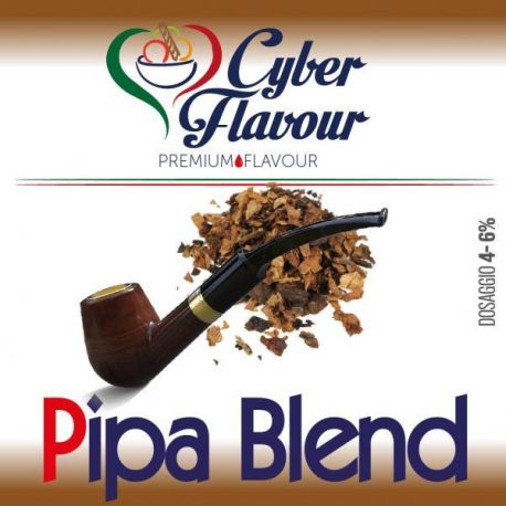 Cyber Flavour - Aroma Pipa Blend  10ML