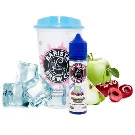 Barista Brew Co. - Cranberry Apple Refresher Frozen 50ML