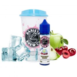 Barista Brew Co. - Cranberry Apple Refresher Frozen 50ML