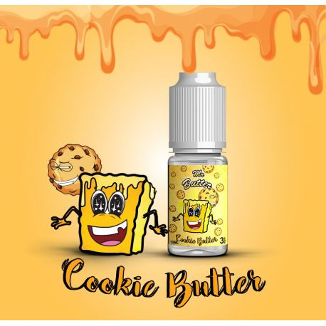Mr Butter - Aroma Cookie Butter 10ML