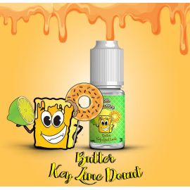 Mr Butter - Aroma Butter Key Lime Donut 10ML