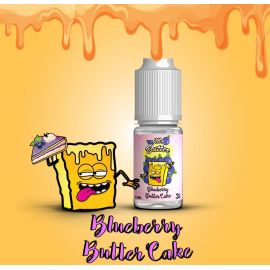 Mr Butter - Aroma Blueberry Butter Cake 10ML