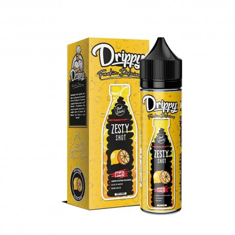 Drippy - Zesty Shot (Scomposto) 20ML