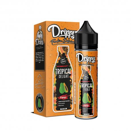 Drippy - Tropical Delight (Scomposto) 20ML