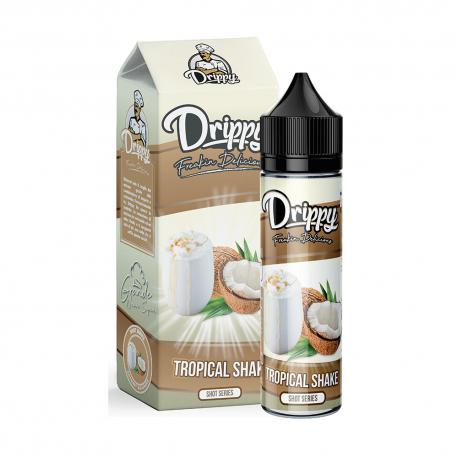 Drippy - Tropical Shake (Scomposto) 20ML