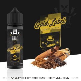 Just Drip Flavors - Gold Label (Scomposto) 20ML