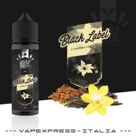Just Drip Flavors - Black Label (Scomposto) 20ML
