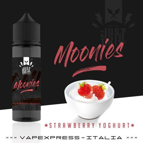 Just Drip Flavors - Moonies (Scomposto) 20ML