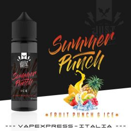 Just Drip Flavors - Summer Punch (Scomposto) 20ML