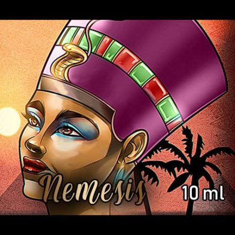 Street Vaper - Aromi Nemesis 10ML