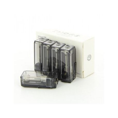 Joyetech - Pod Pack 5x 0.80ohm 3.5ML ( Exceed Grip)