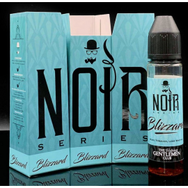 The Vaping Gentlemen Club - Blizzard Noir (Scomposto) 20ML